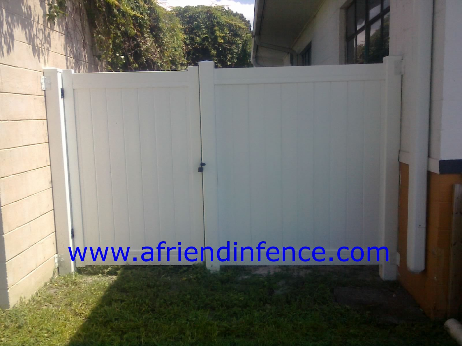 A Friend In Fence: Services. Fence Installation/repairs, Access Systems  Installation/repair, Gate Builder/installation/repair. Central Florida